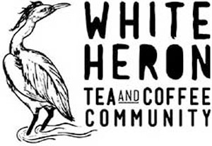 White Heron Tea