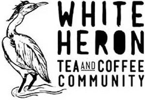 White Heron Tea